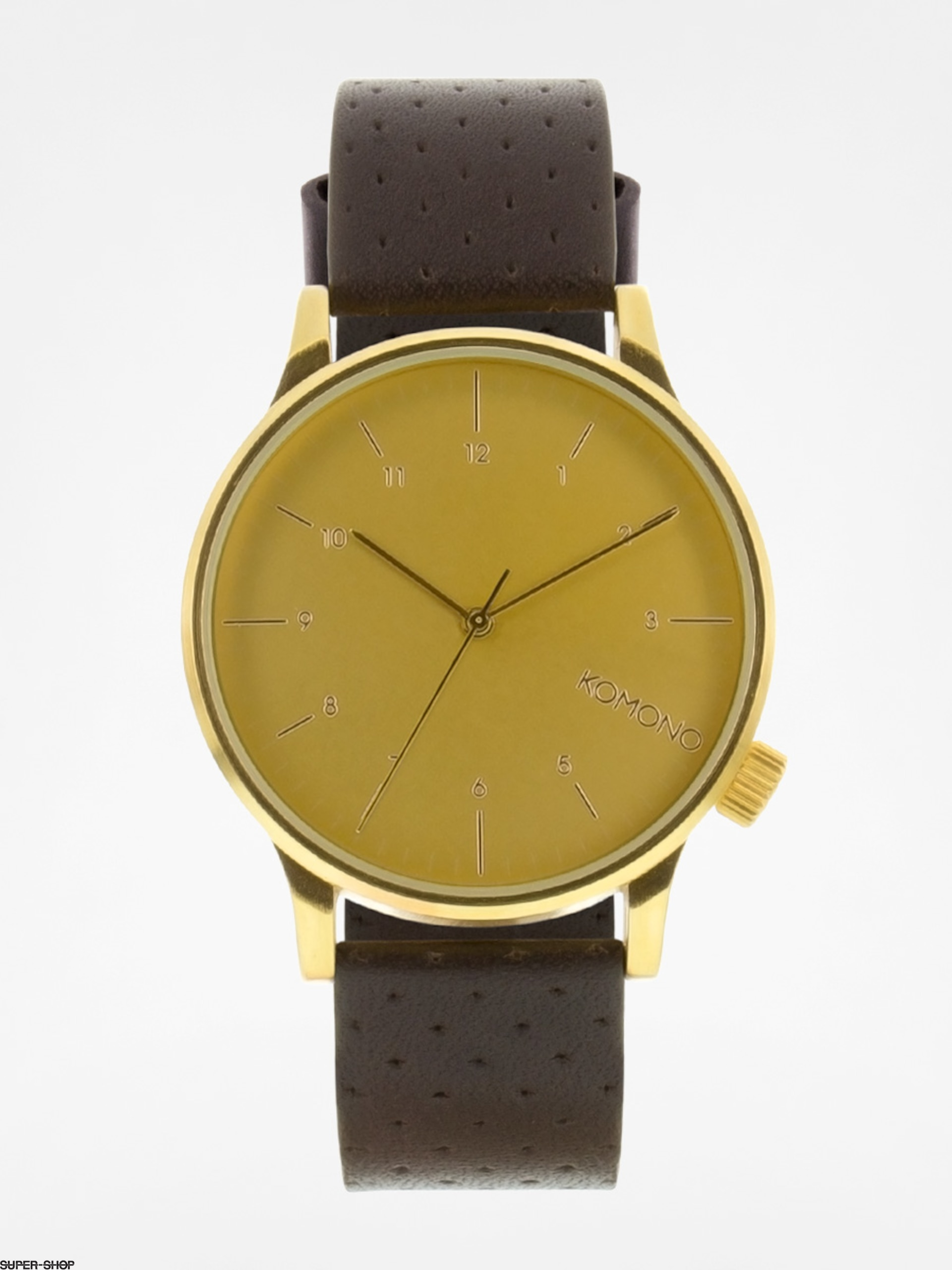 Komono Watch Winston (gold)