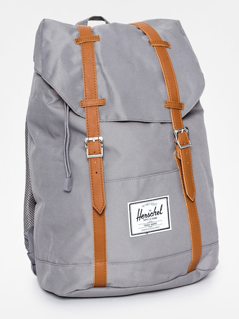 Herschel Supply Co. Rucksack Retreat (grey)