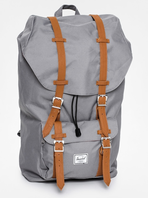 Herschel Supply Co. Rucksack Little America (grey)