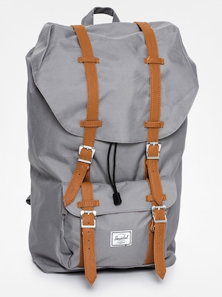 Herschel Supply Co. Backpack Little America (grey)