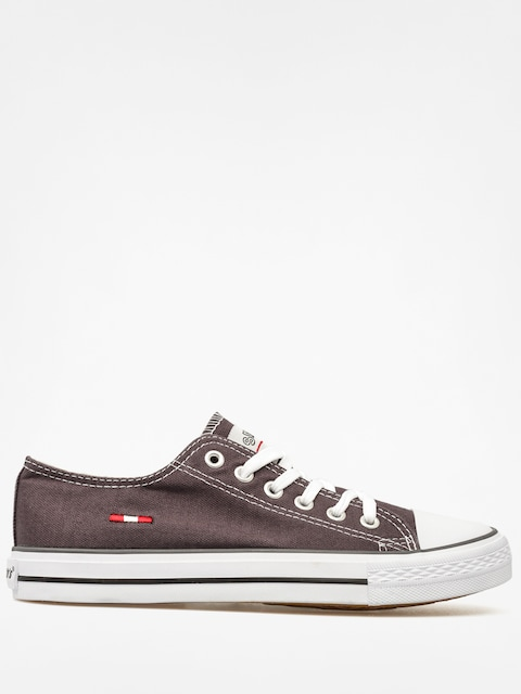 Smith's Shoes Mas 004 (carbon black)