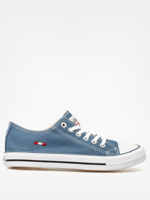 Smith's Shoes Mas 004 (dark blue)
