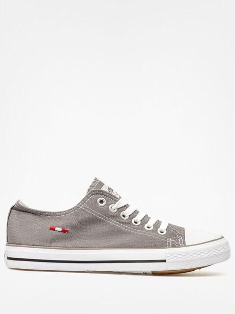 Smith's Shoes Mas 004 (grey)