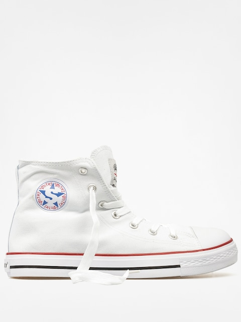 Smith's Schuhe Wys  Mas 002 (white)