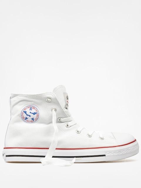 Smith's Shoes Wys  Mas 002 (white)