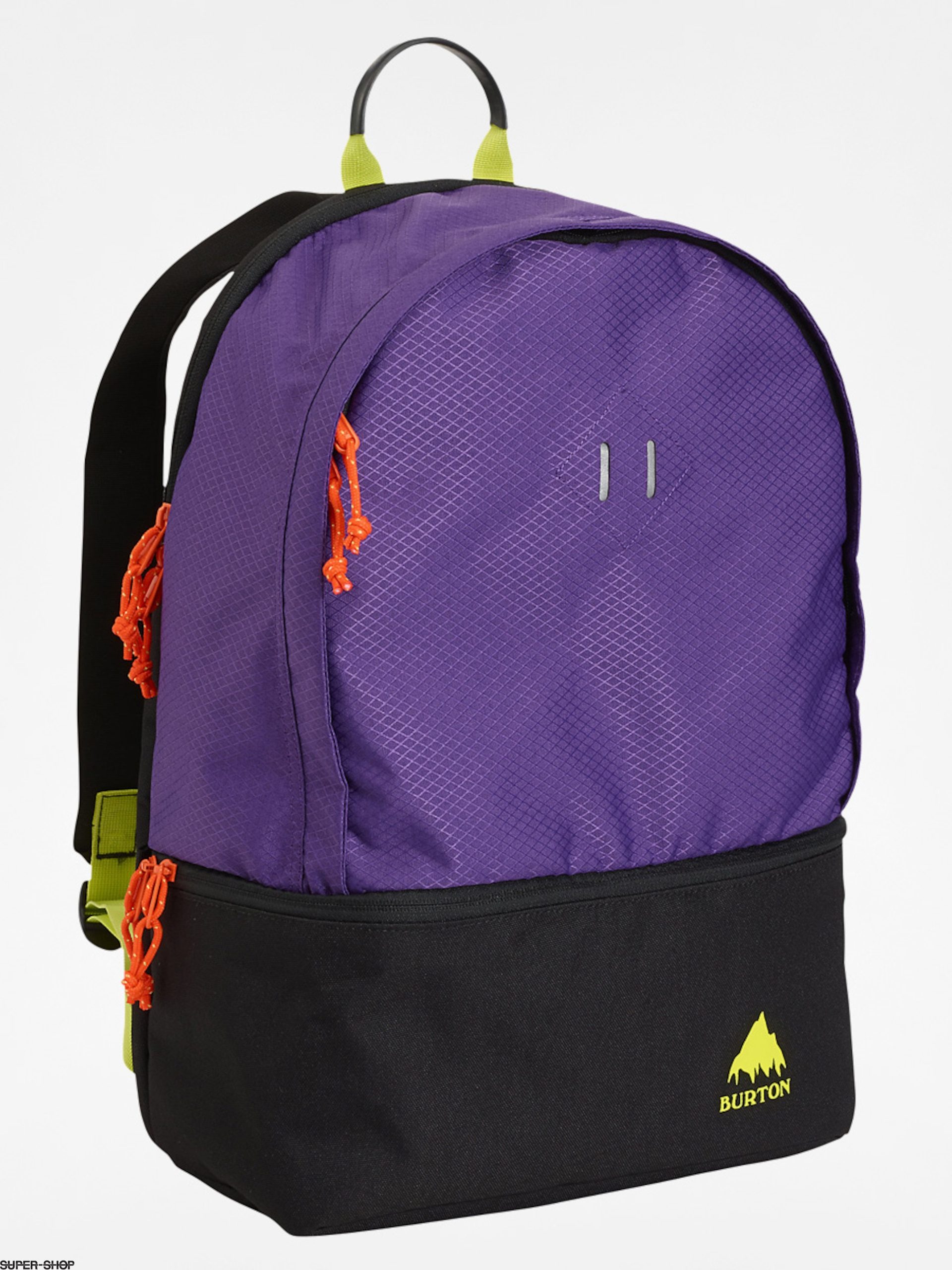 Burton Backpack Snake Mountain (grape crush)