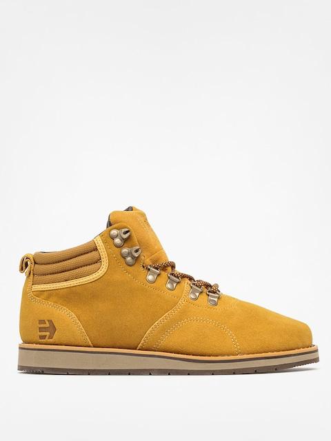Etnies Winter Shoes Polarise (tan)