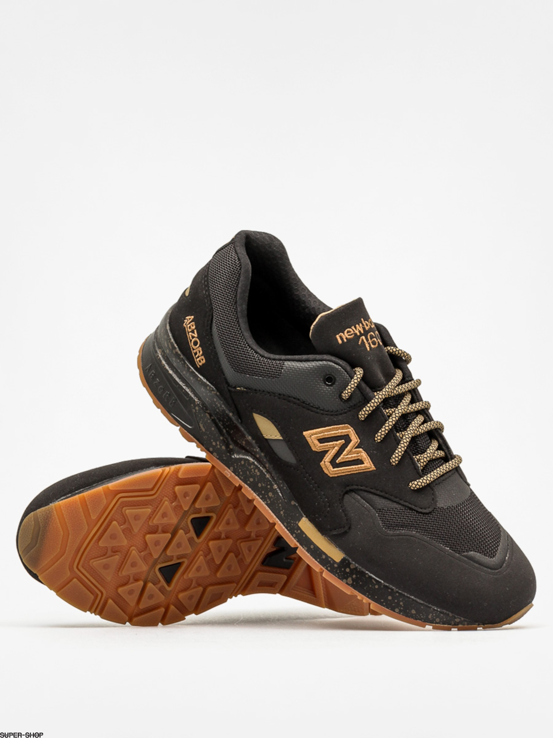 New Balance Shoes 1600 (ag)