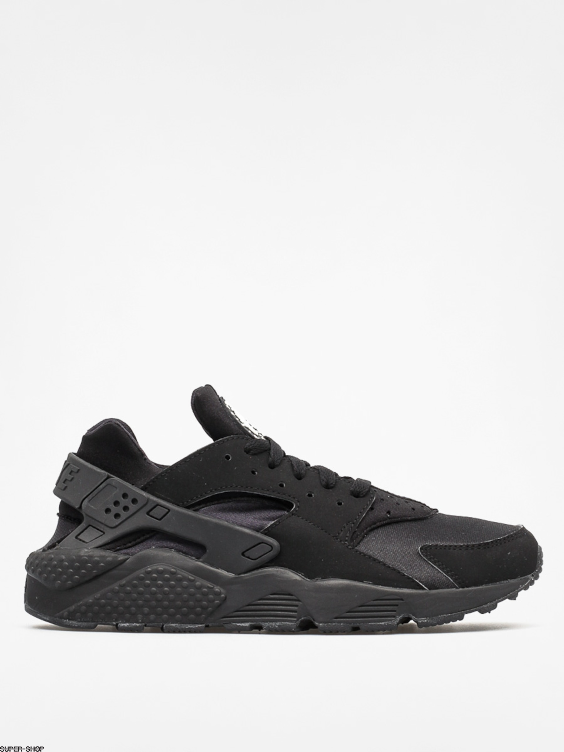 Nike Shoes Air Huarache (black/black white)