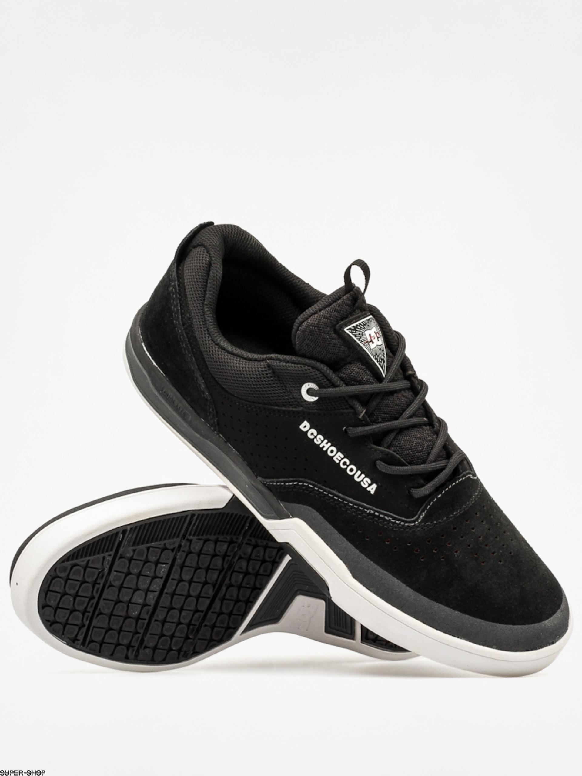 DC Shoes Cole Lite 3 S (black)