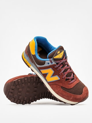 watch d685e 28705 New Balance Shoes 574 (tsz)