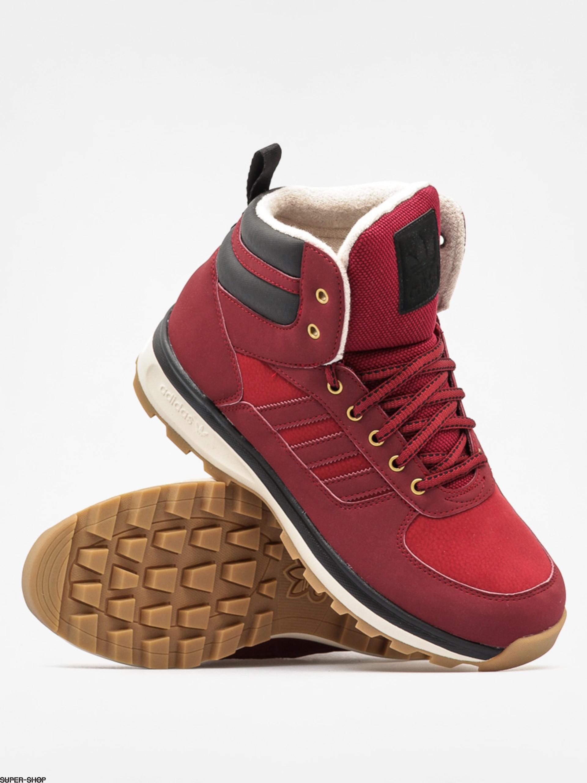 Amado Prisión banda  adidas Shoes Chasker Boot (cbugru/cburgu/cbrown)