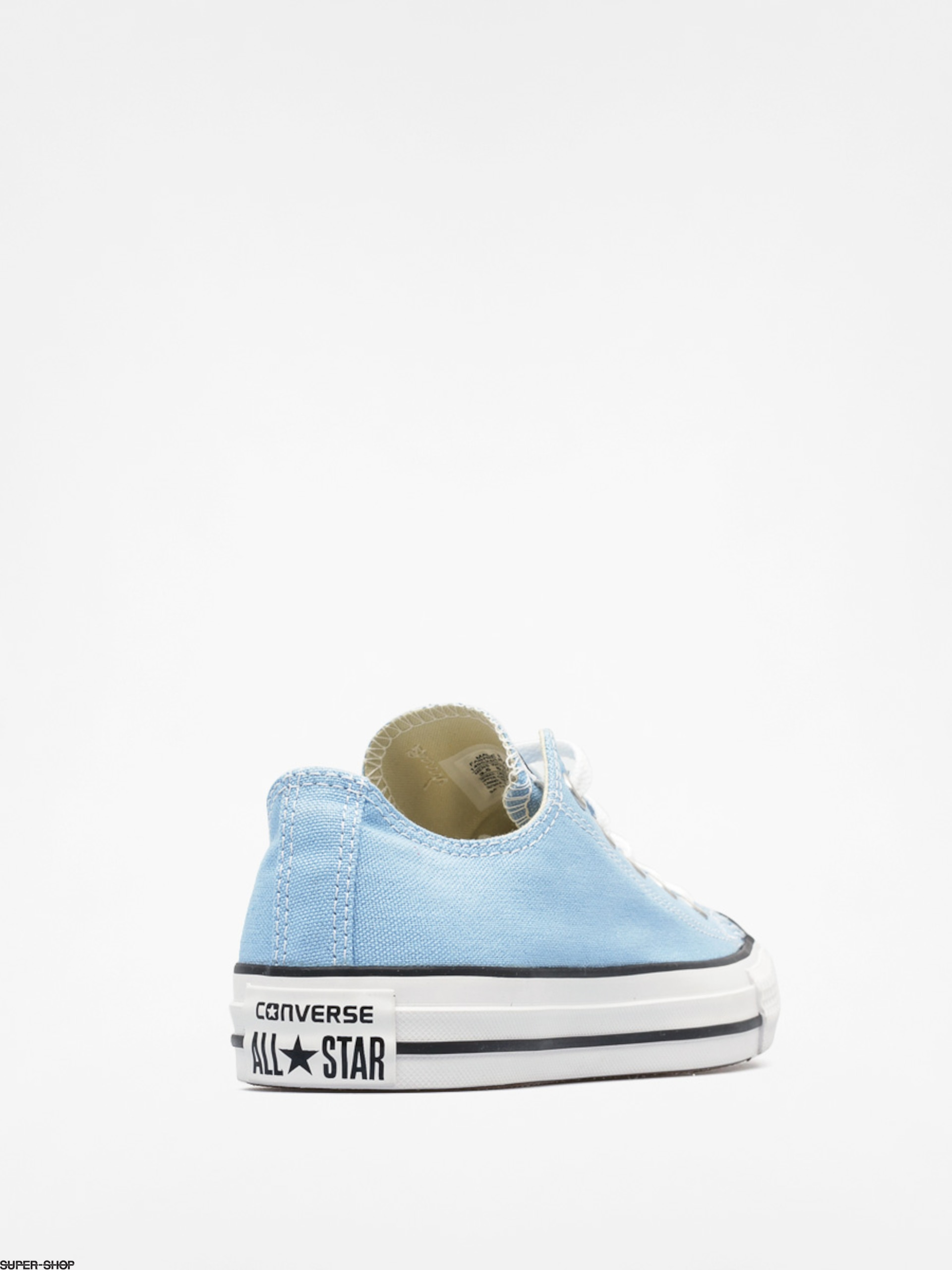 Converse Shoes All Star OX (blue sky)