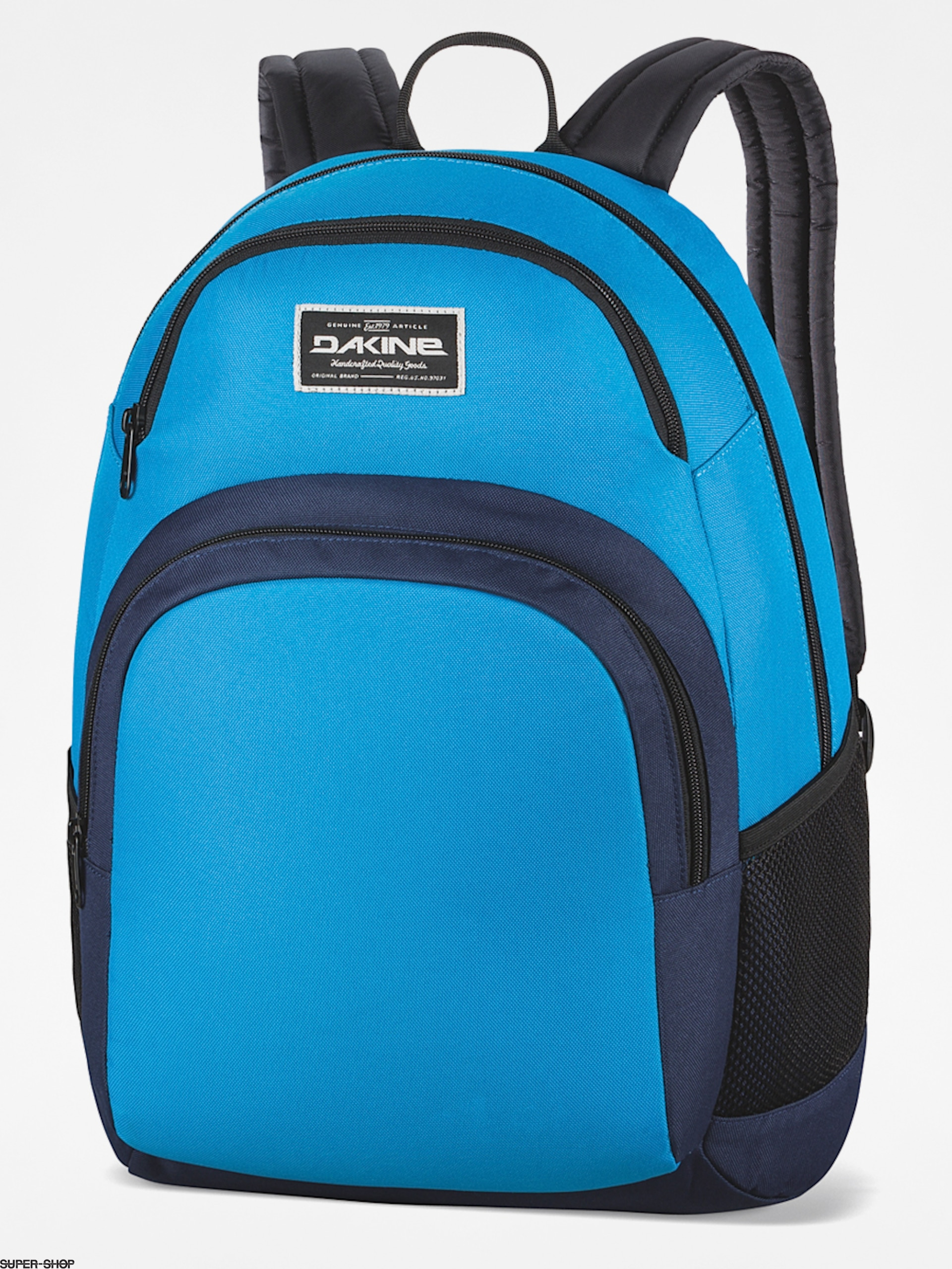 Dakine Backpack Central (blues 26l)