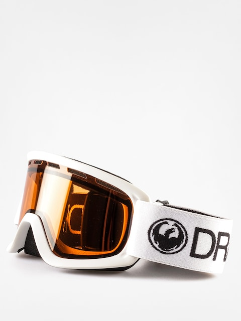 Dragon Goggle Lil D (powder amber)