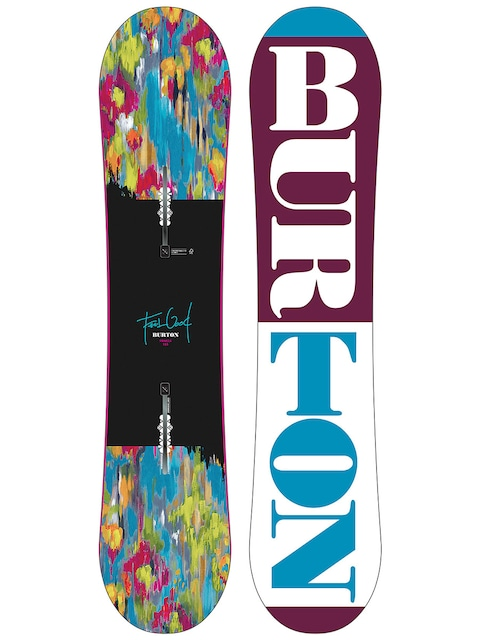 Burton Snowboard Feelgood Smalls