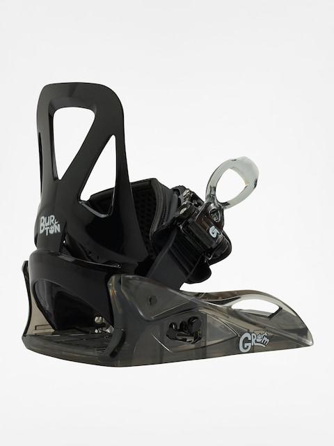 Burton Snowboard Bindung Grom (black)