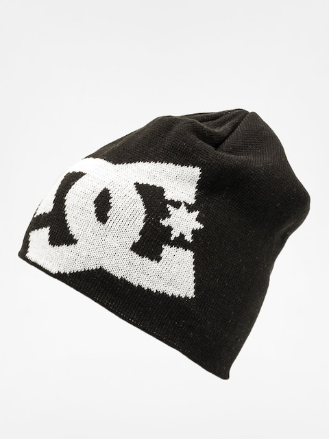 DC Beanie Big Star (black)