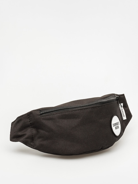 Diamante Wear Bum bag Run (black)