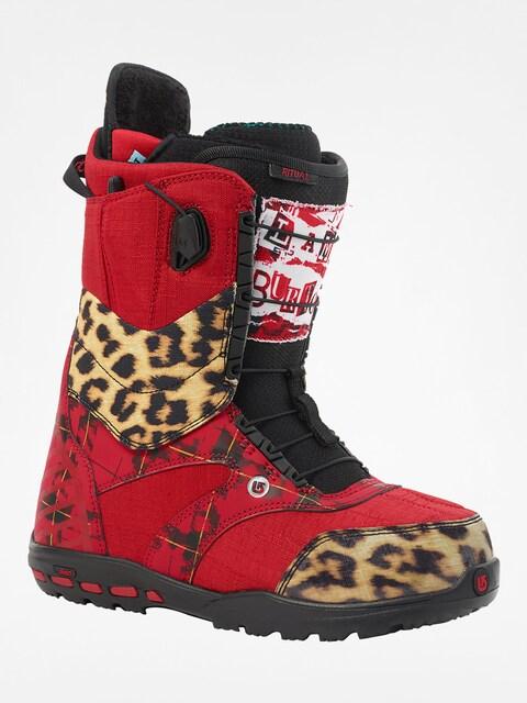 Burton Snowboard Schuhe Ritual Wmn (lamb)