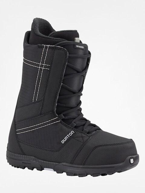 Burton Snowboard Schuhe Invader (black)