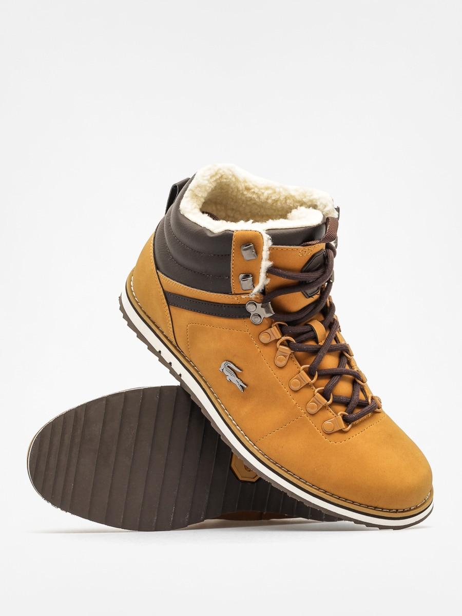 Lacoste winter shoes Jarmund Put 2 (dk
