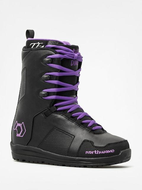 Northwave Snowboard boots Dime Wmn (black)