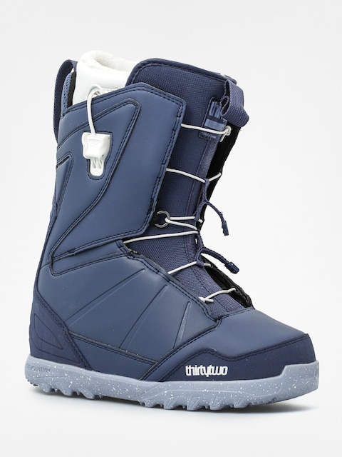 ThirtyTwo Snowboard Schuhe Lashed FT Wmn (blue)