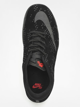 super popular 5a67b ed596 Nike Shoes Free Sb Prm Flash (black black clear)