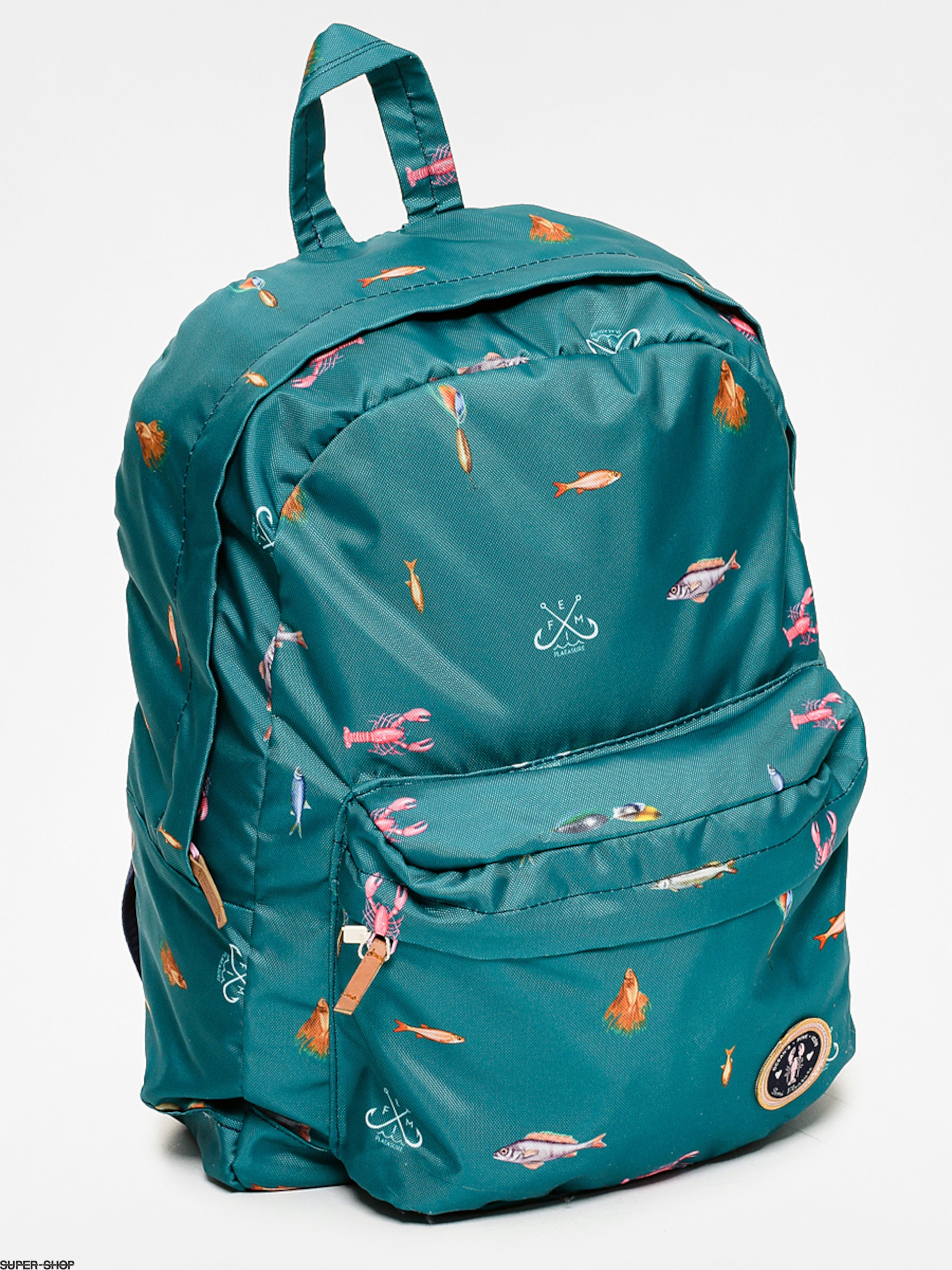 Femi Pleasure Backpack Oki Wmn (fish)