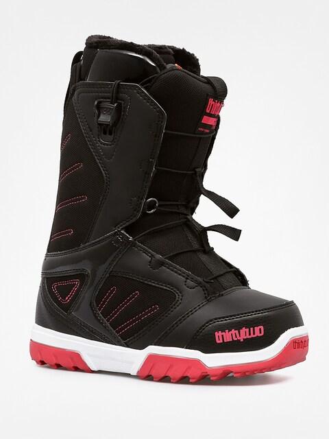 ThirtyTwo Snowboard Schuhe Groomer FT Wmn (black)