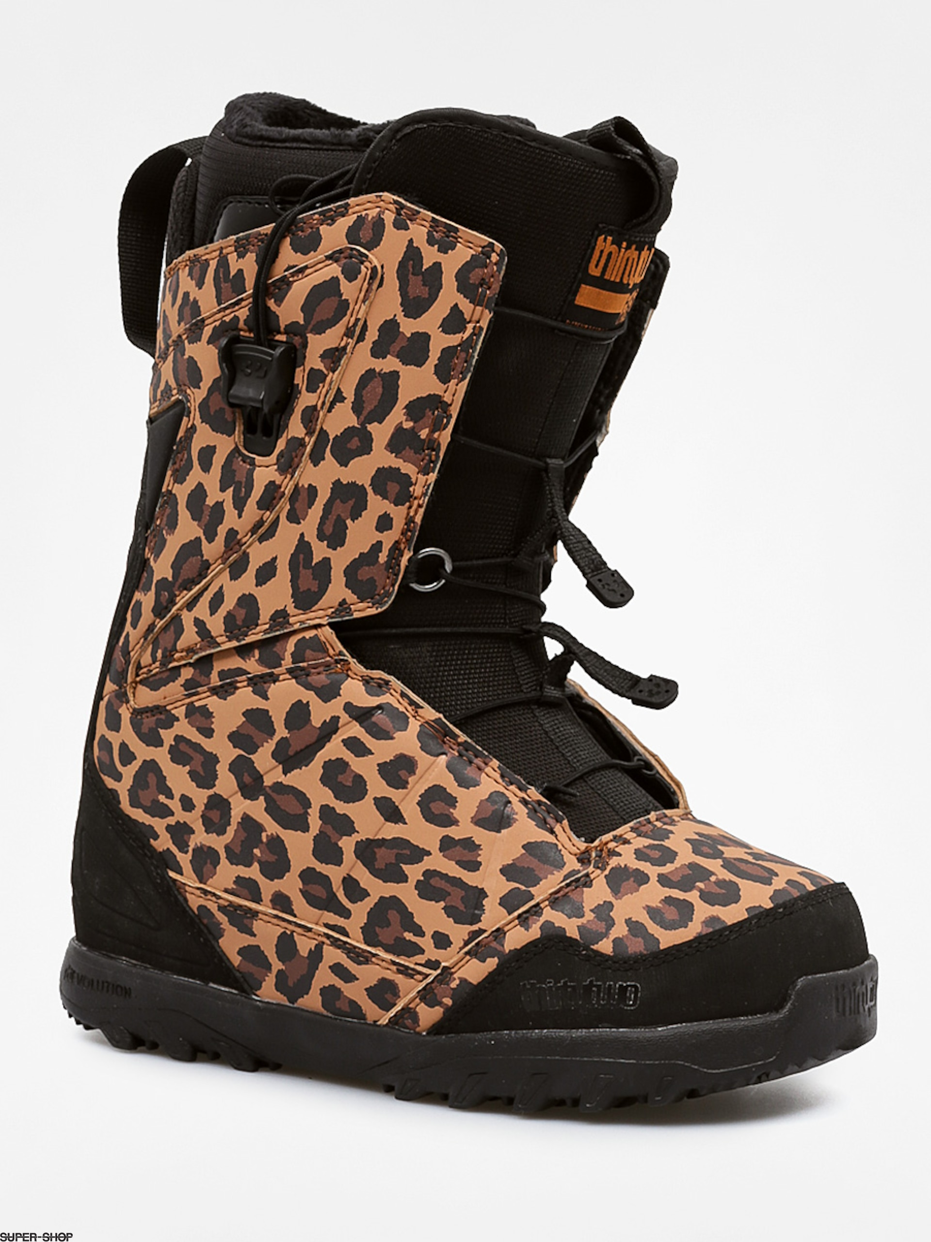 ThirtyTwo Snowboard boots Lashed FT Wmn (animal)
