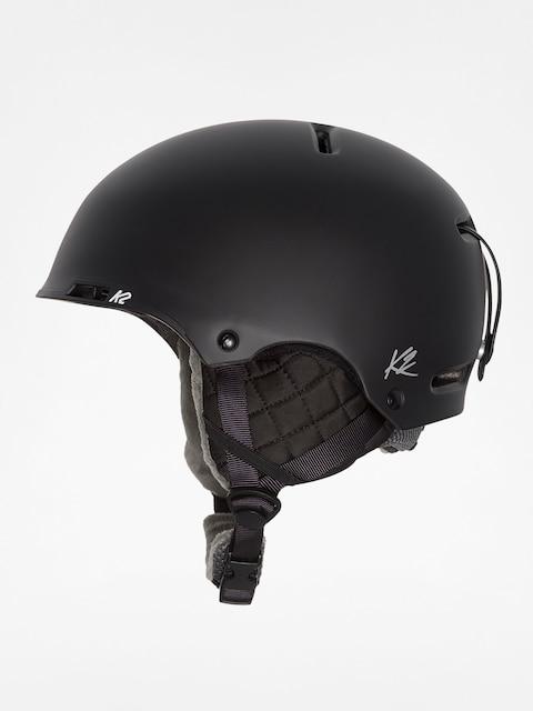 K2 Helmet Meridian Wmn (black)