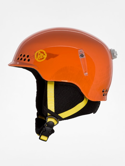 K2 Helmet Illusion Eu (orange)
