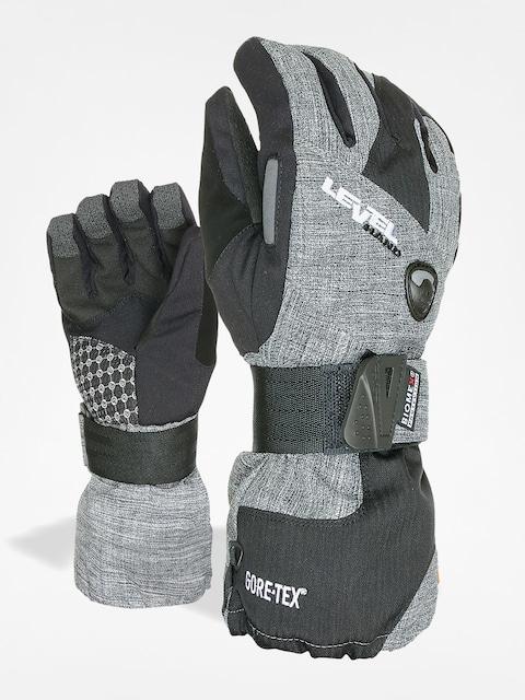Level Handschuhe Half Pipe Gore Tex (anthracite)