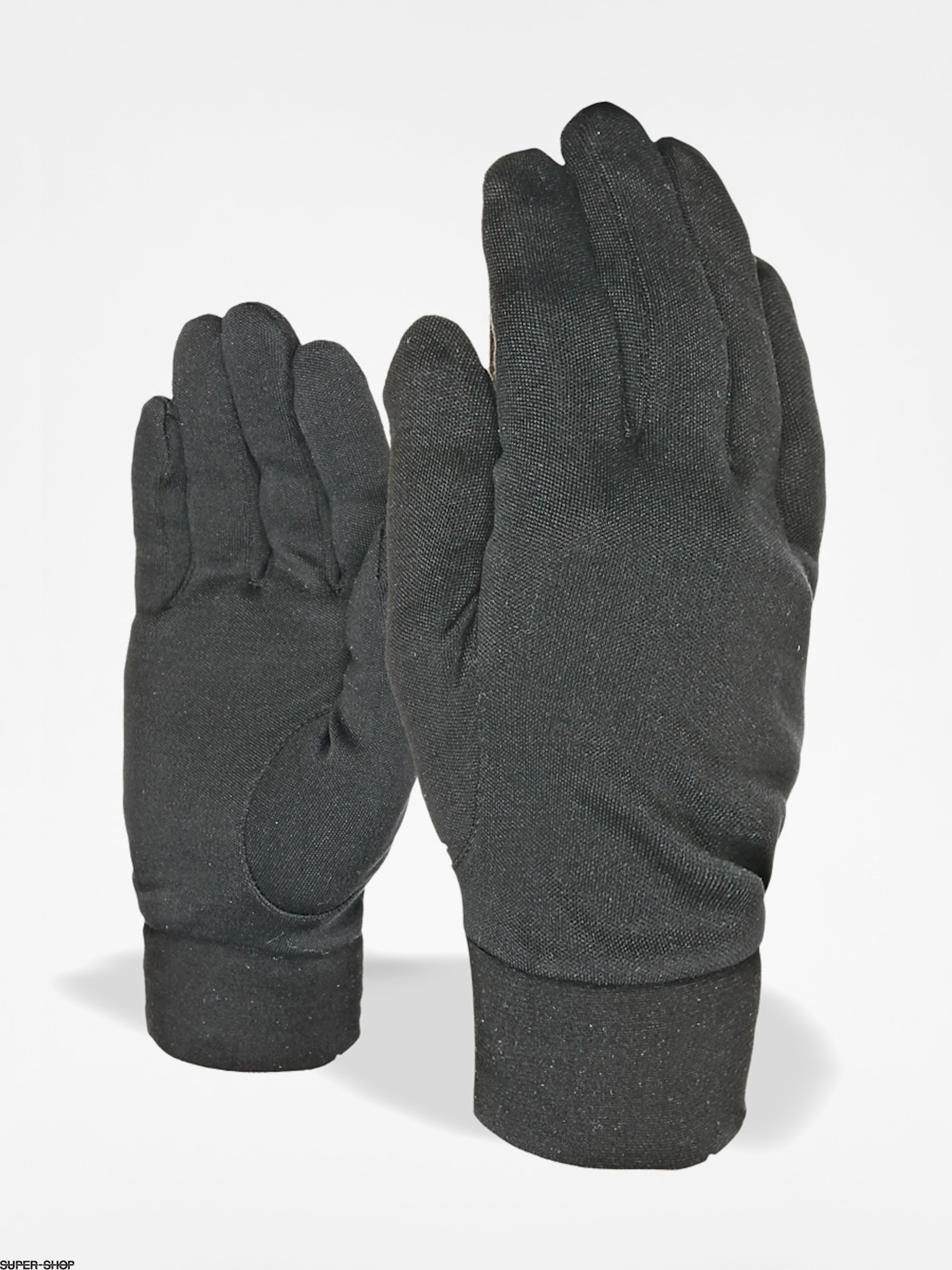 Level Gloves Silk (black)