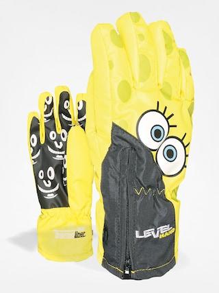 Level Gloves Lucky (yel)