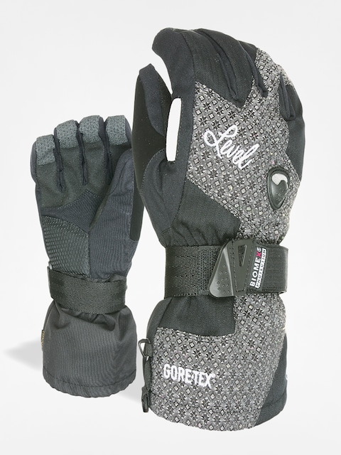 Level Handschuhe Half Pipe Gore Tex Wmn (luxury)