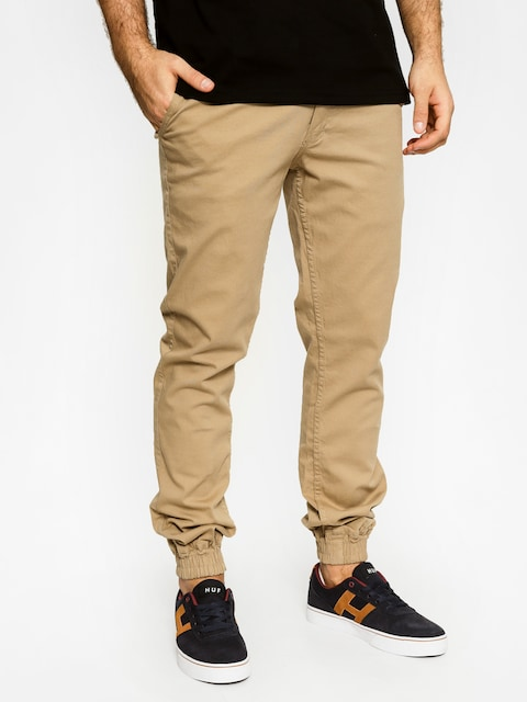 Malita Pants Jogger (beige)