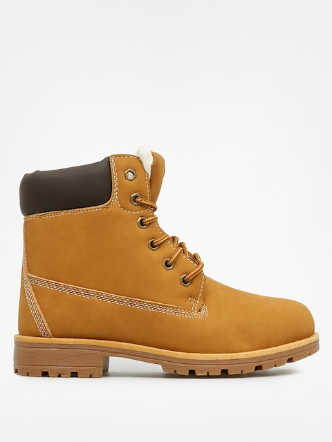 Smith's Shoes Farm 057 Wmn (camel)