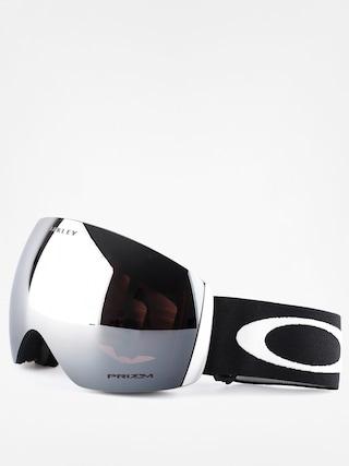 Oakley Goggles Flight Deck (matte black w/prizm black iridium)