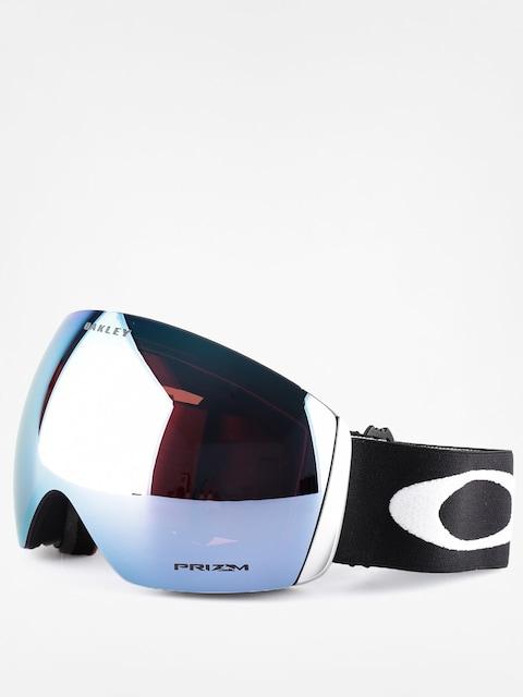 Oakley Goggles Flight Deck (matte black w/prizm sapphire iridium)