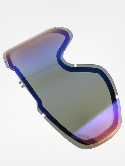 Dragon Replacement lens DX2 RPL (dark smoke blue)