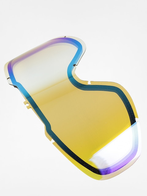 Dragon Replacement lens DX2 RPL (yellow blue ion)