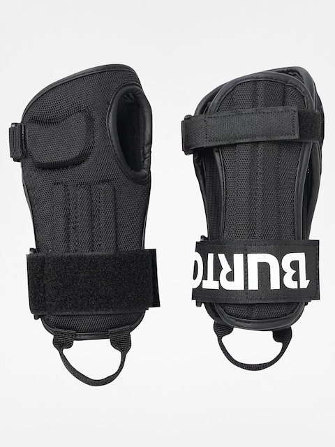 Burton Protector Adult Wrist Guards (true black)