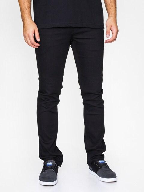 Volcom Pants 2X4 Denim (bkb)
