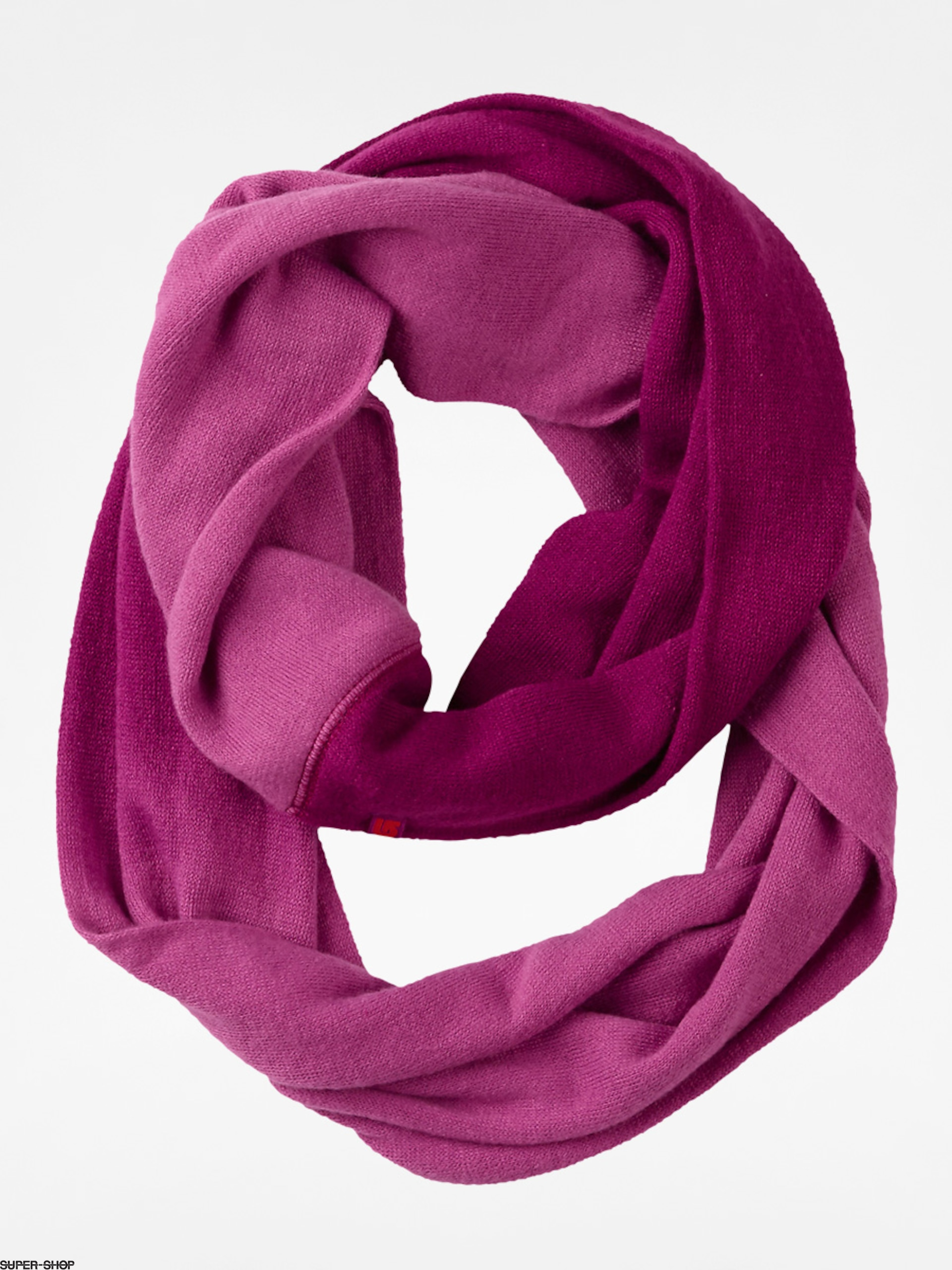 Burton Neckwarmer Crush Scarf Wmn (grapeseed)