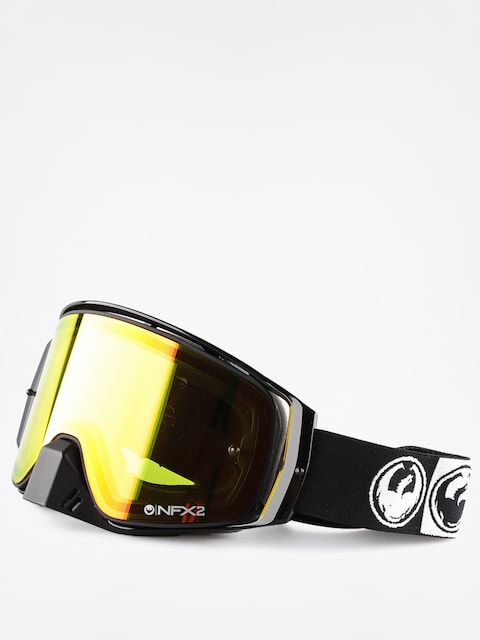 Dragon Cross goggles Nfx2 Mx (podium red ion 10pkto shld)