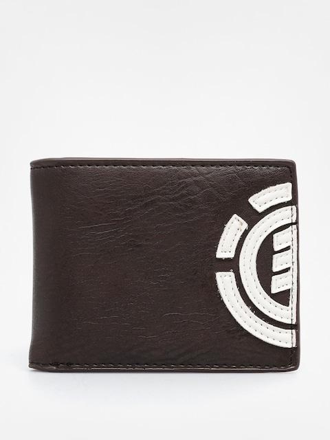 Element Geldbörse Daily (bear brown)