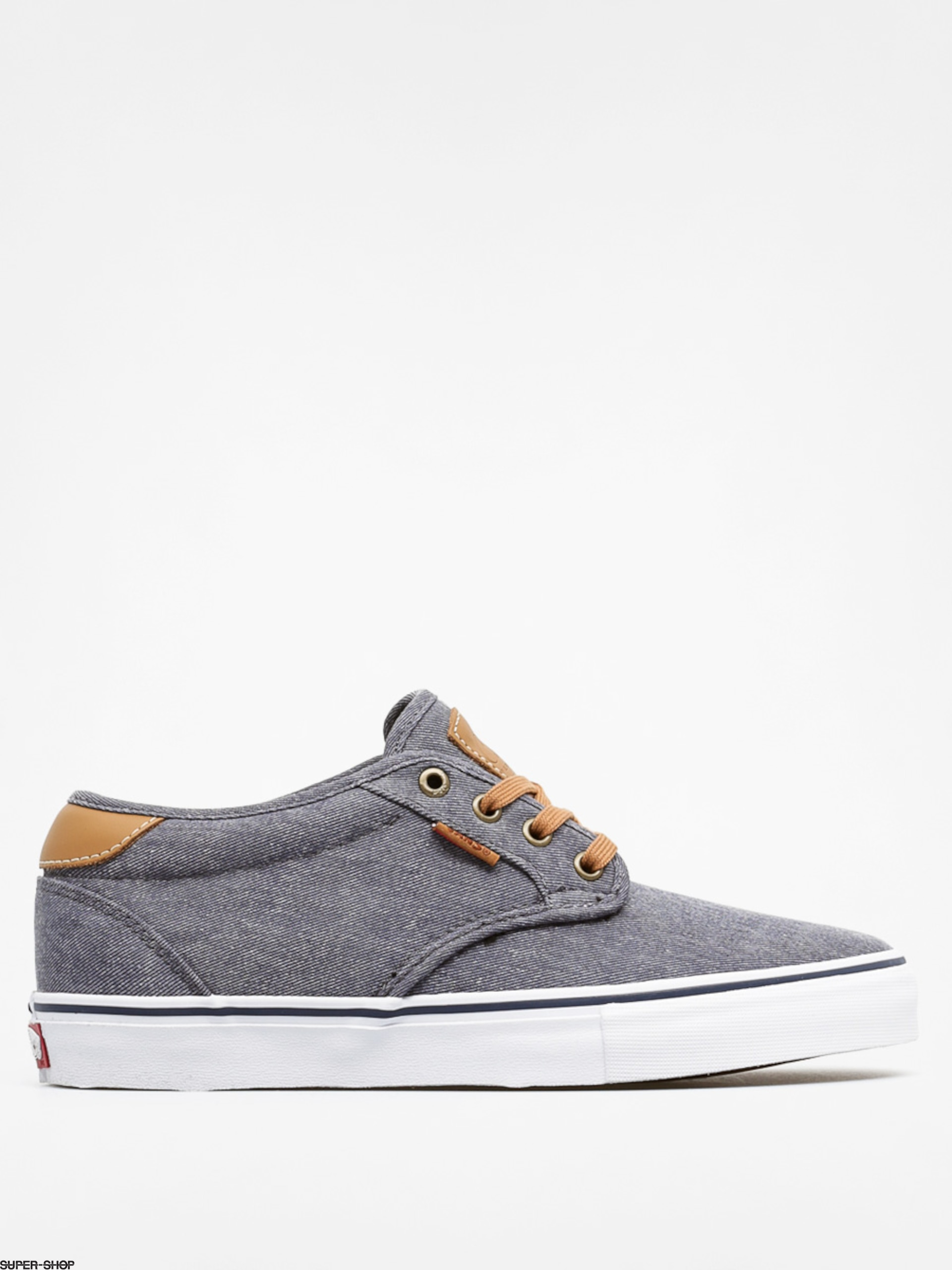 f590a7ab7ff1 Vans Shoes Chima Estate Pro (washed navy)